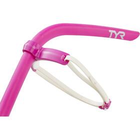 TYR Ultralite Snorkel Kids, pink